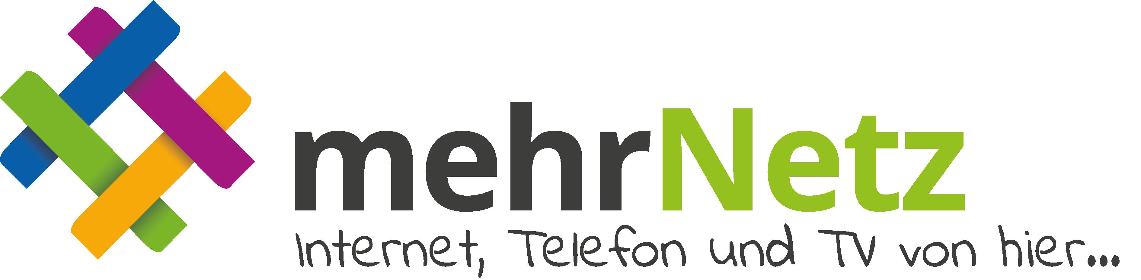 mehrNetz Logo